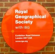 RGS-IBG